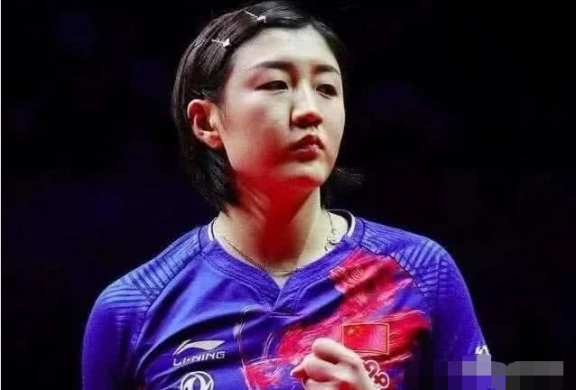 2月4日音讯,国际乒联官网更新最新的男女单打排名。