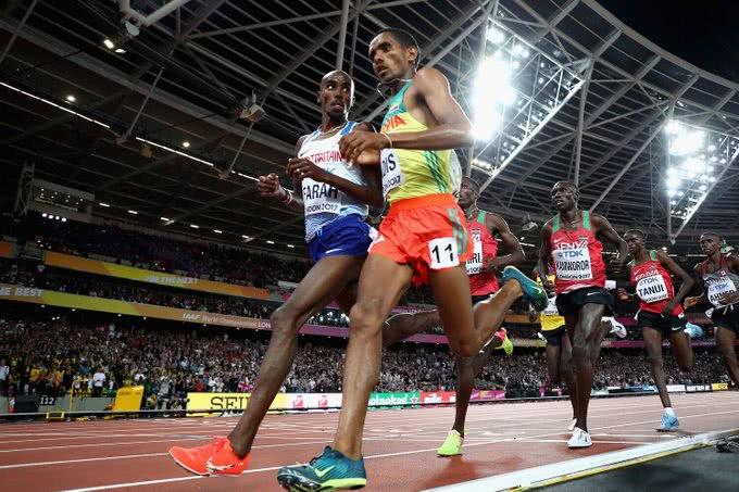 埃塞俄比亚22岁超级长跑天才阿巴迪·哈迪斯,因病于4日早上去世