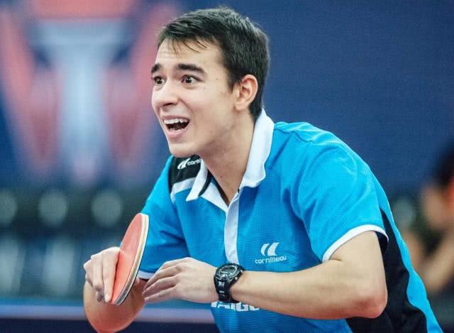 巴西乒乓猛将又夺冠!一人制霸西半球乒坛