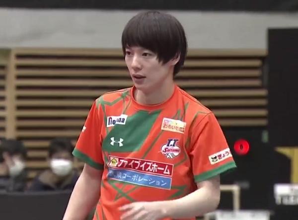 曾爆冷淘汰国乒奥运冠军之人爆发,3-2险胜日本20岁小将