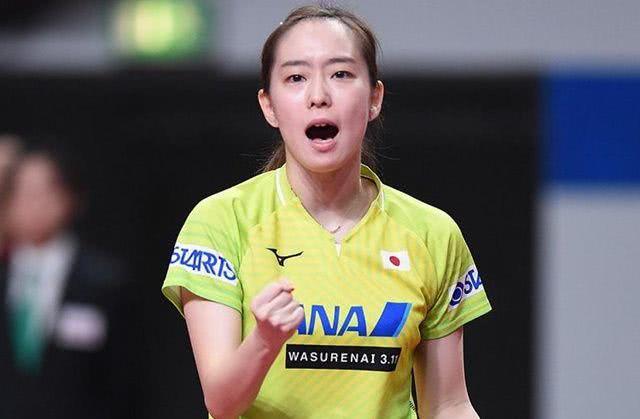 8个4-0豪取首冠,张本智和亲妹打疯了