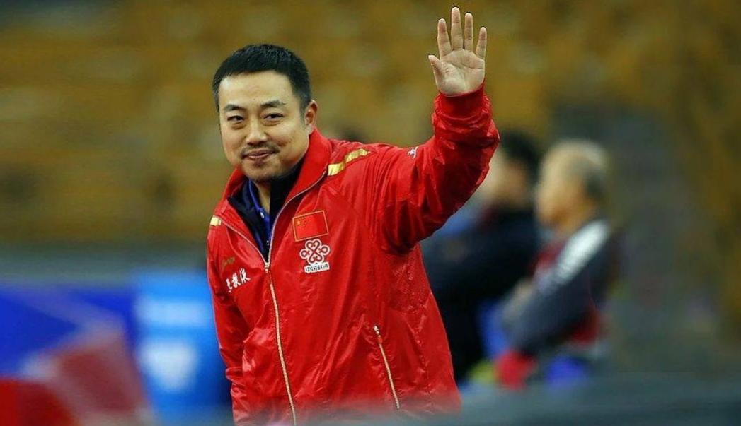 刘诗雯似面临伤病危机,或是德公赛输球原因