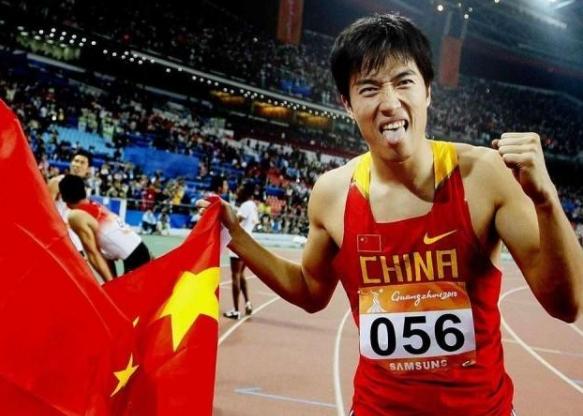 世界体坛最伟大5位运动员:中国两名运动员上榜