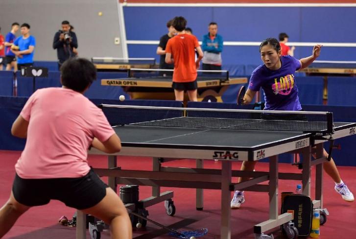 刘国梁干得漂亮,韩方纠正错误,世乒赛正常进行