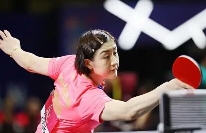 中国女乒奥运名单,孙颖莎是最大变数
