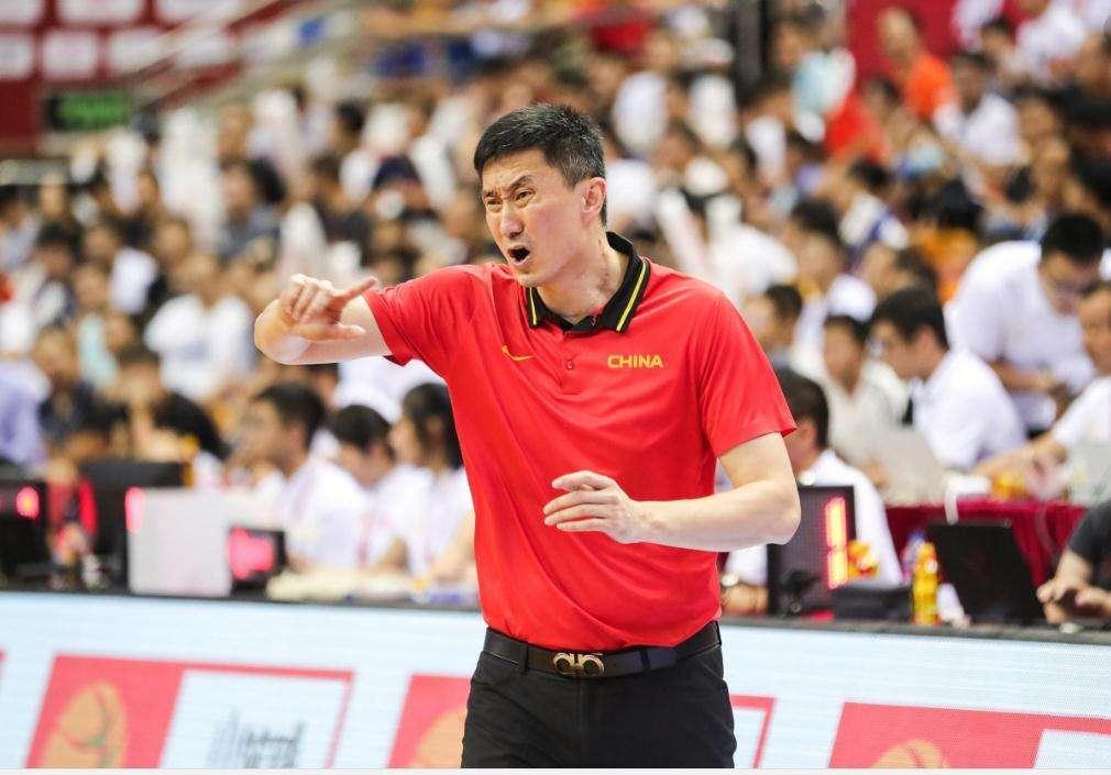 中国男篮无集训任务,冲击CBA总冠军
