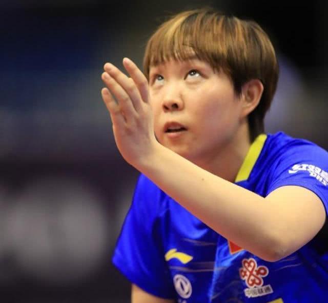 4局只拿17分!刘诗雯被朱雨玲打爆的原因找到了
