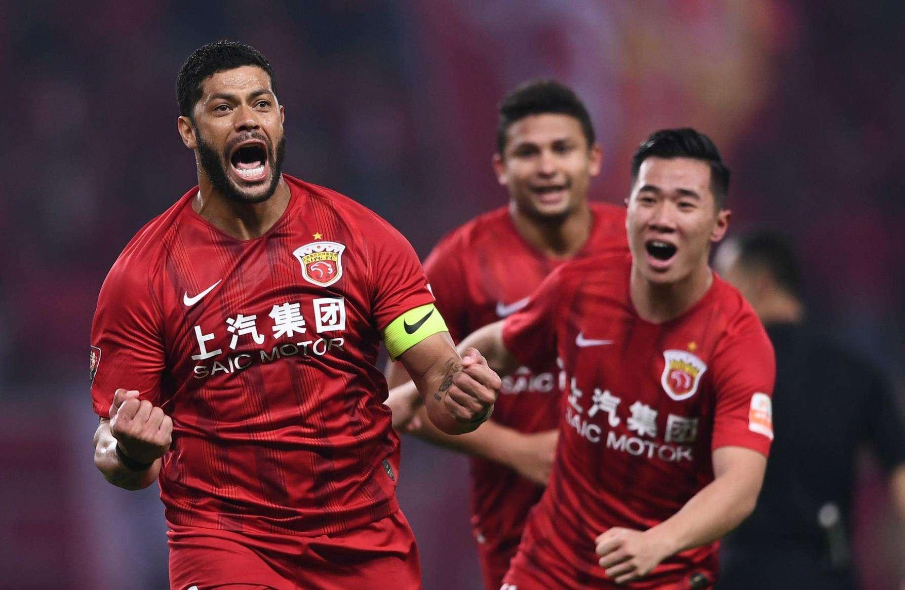 上海上港把国奥新星租走,花千万购买中乙前锋,为什么让人看不懂?