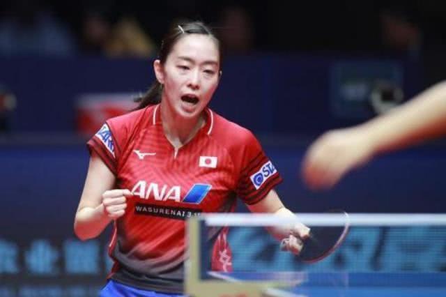 中日德瓜分匈牙利赛女单8强!日本队占4席,谁能阻挠伊藤美诚?