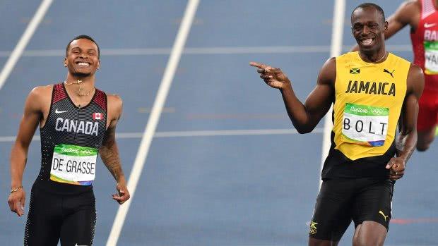 百米超风速9秒69,1细节改变剑指奥运金牌