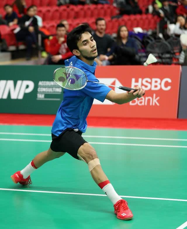 印度18岁羽毛球天才被盛赞,桃田贤斗短命王朝后,他将统治羽坛?