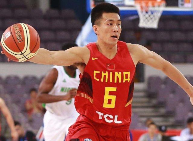 中国男篮落选赛基本凉凉,24小时连战世界强队