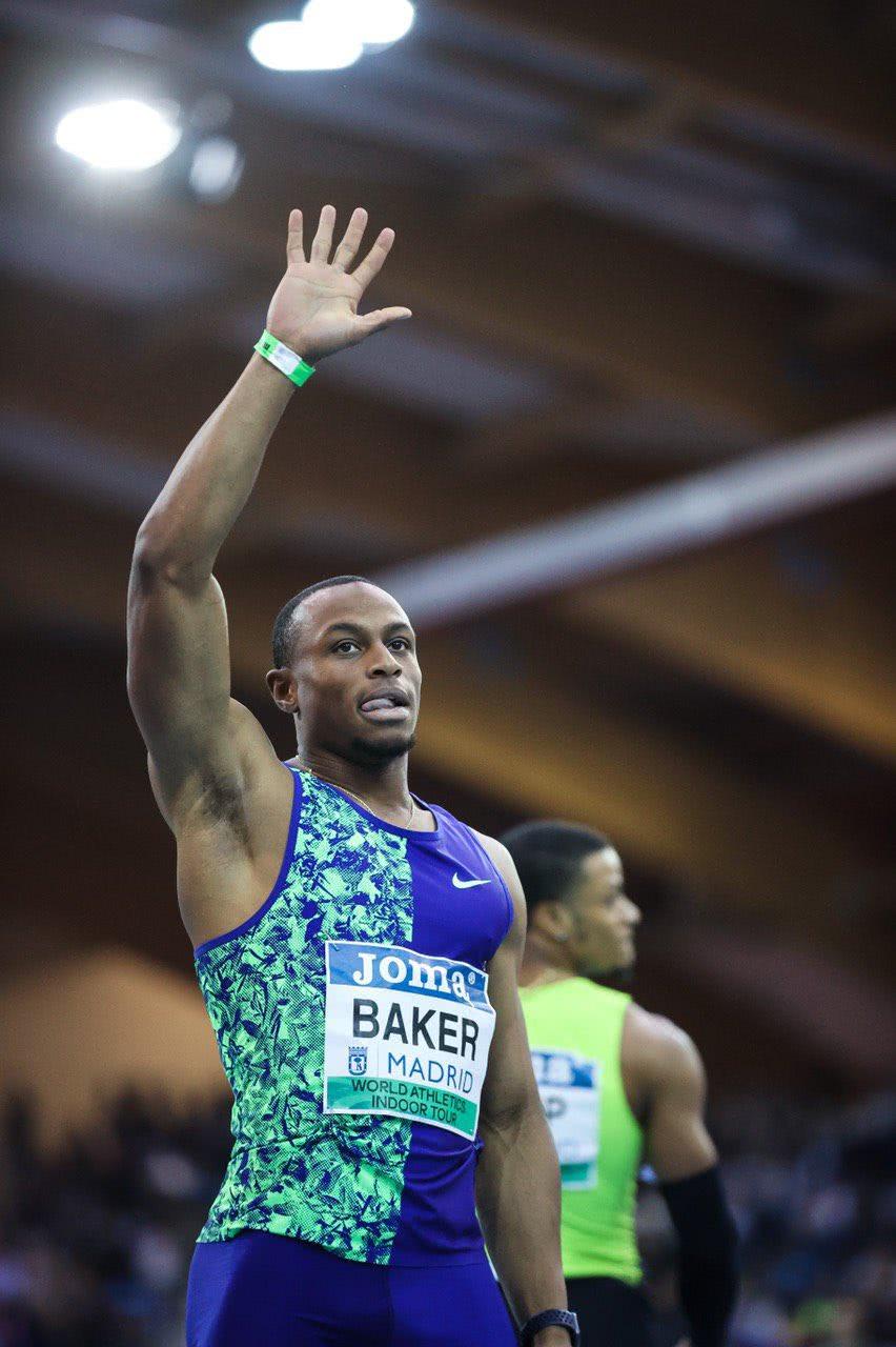 6秒44!美国短跑巨星夺总决赛冠军 状况回巅峰 我国苏炳添难敌他