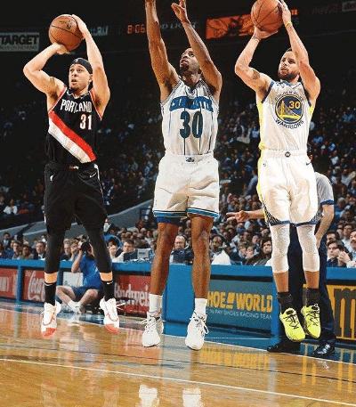 NBA历史上出现过父子都是巨星的例子吗?看到事实