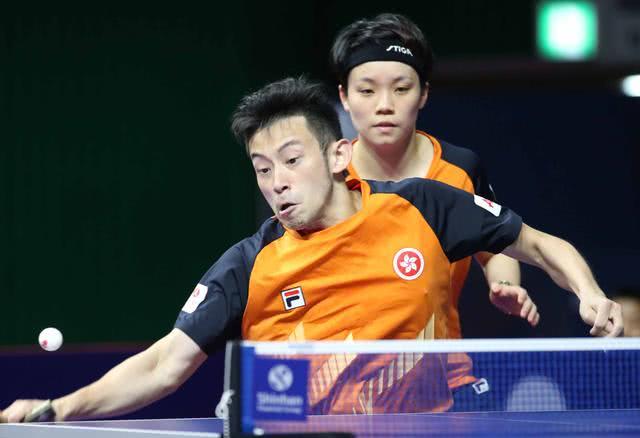 祝贺!国乒不参赛、混双金牌仍属于中国