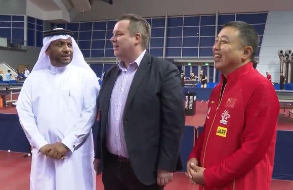 卡塔尔土豪再提高奖金数额,单打夺冠奖金数超过30万