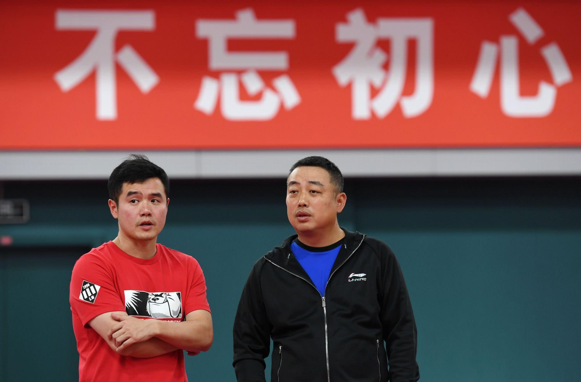 世乒赛延期对国乒影响有多大?为奥运会动身