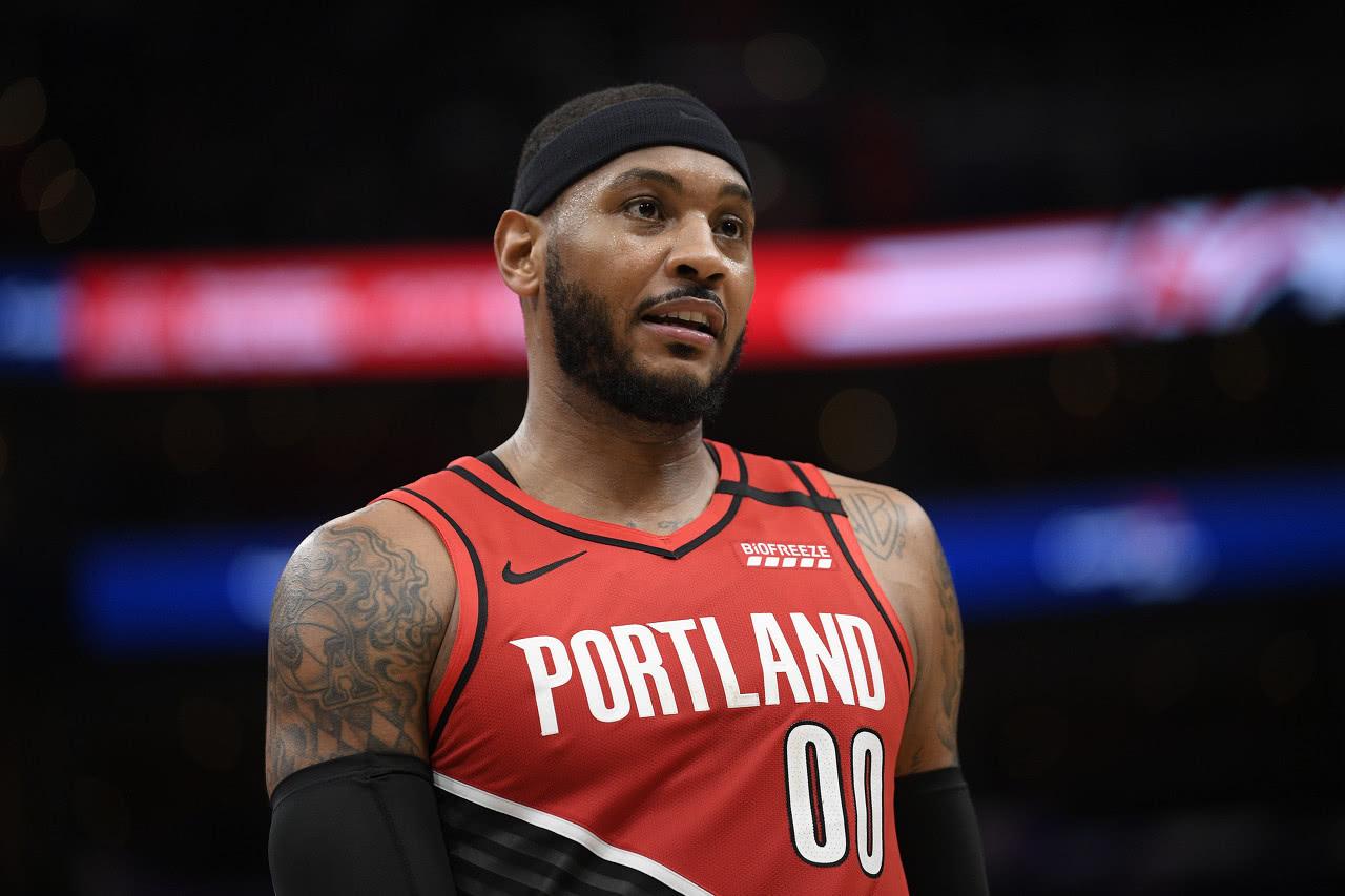甜瓜瘦身变丝瓜,谈到NBA三次潮流,他说出了心中所想 