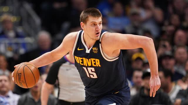 NBA現役中鋒球員,誰能成為冠軍領袖? ?