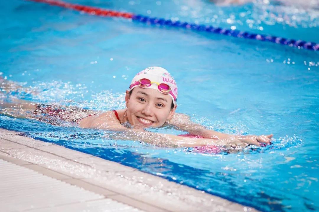 2019-2020我国运动员传达影响力榜发布 刘湘高居游水运动员第一