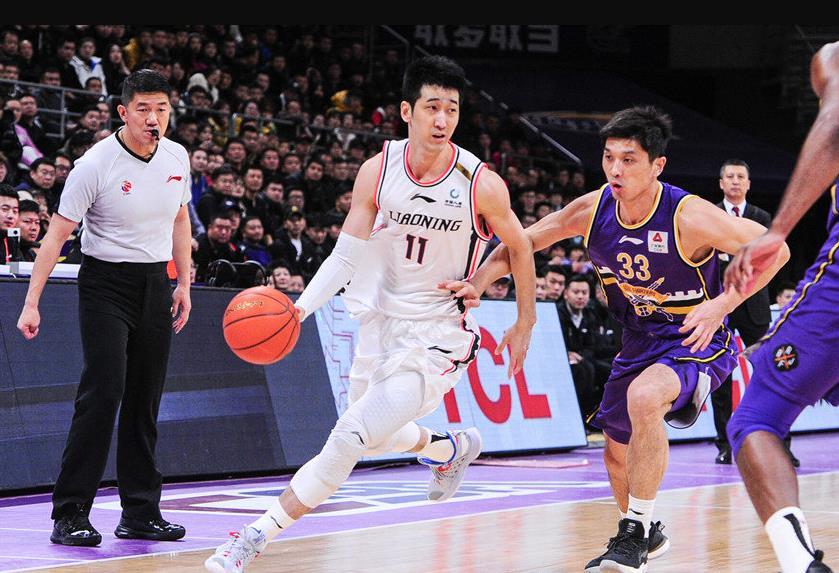 新赛季CBA刘志轩回归后卫线 期望他找回当年的自己 