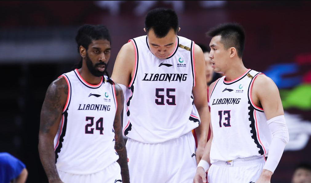 """辽宁男篮欲""""复仇""""广东男篮!NBA实力球员加盟"""