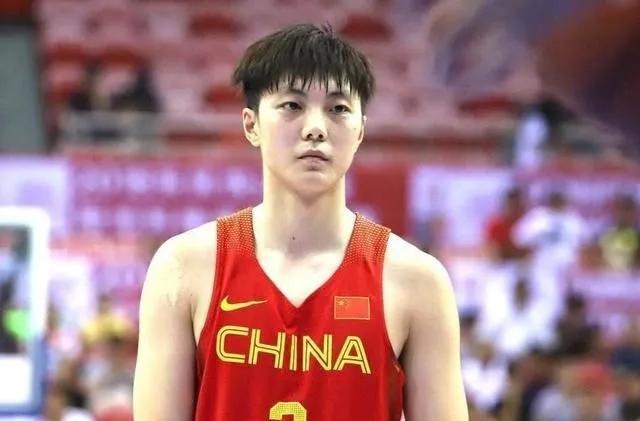 胡明轩成为男篮集训队队长