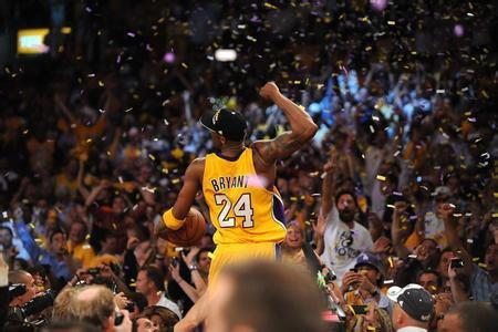 湖人名副其实NBA第一豪门,紫金军团比凯尔特人强的三个理由