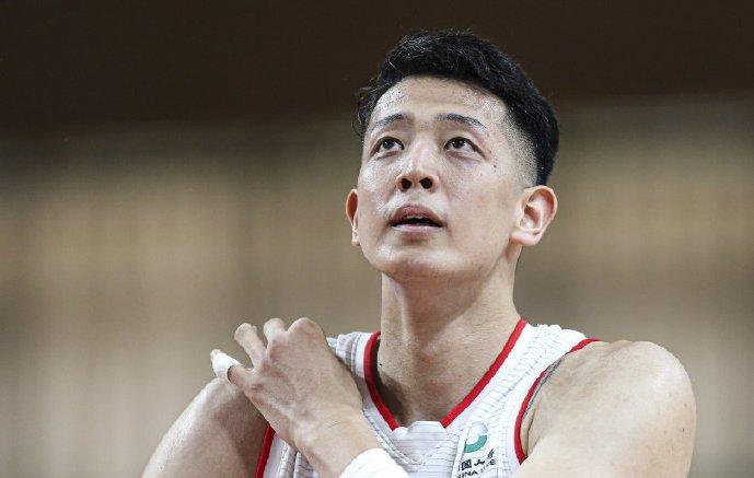 深圳男篮沈梓捷23分9篮板,其他队友无人得分上双