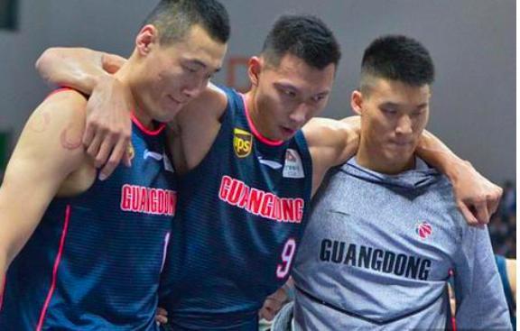 易建联回归时刻初度揭晓,广东若进总决赛一哥还能再战?