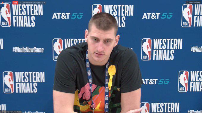 NBA现役球商最高的五大球星:詹姆斯上榜,榜首实至名归 
