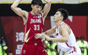 广东男篮本赛季好像还没有彻底断绝易建联回归的可能性  