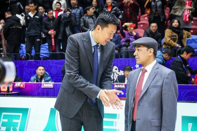 八一队告别中国篮坛,死后留下一串待解悬念,球员仍在正常练习   