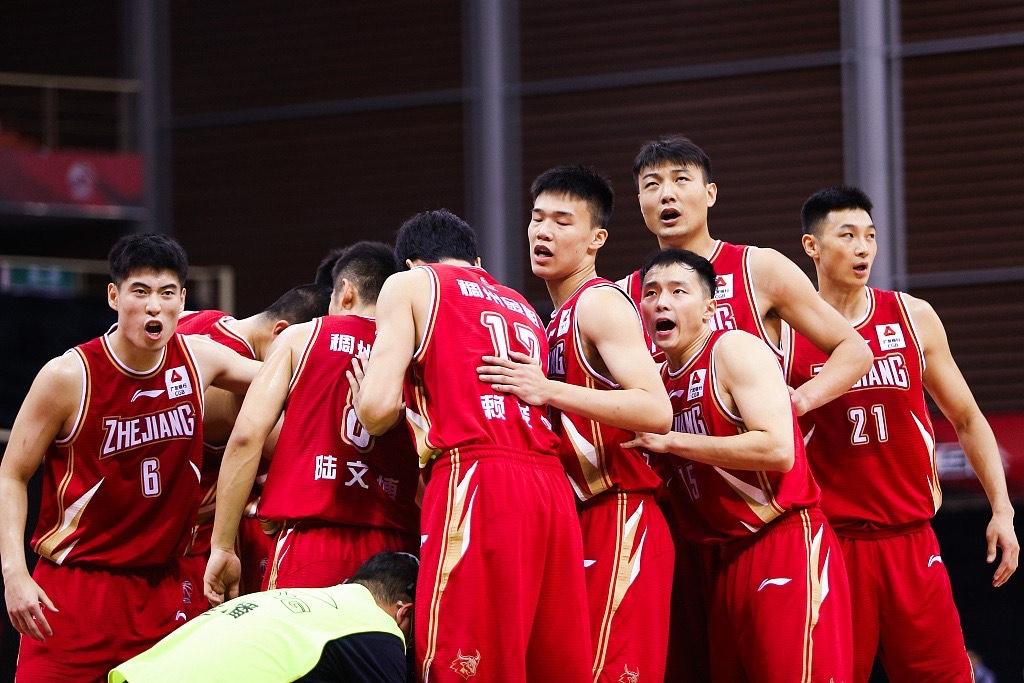 CBA格式大变!狂胜广东25分,大胜北京17分
