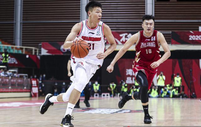 全华班浙江连胜两支上赛季四强球队,成夺冠大热,双子星低沉回应