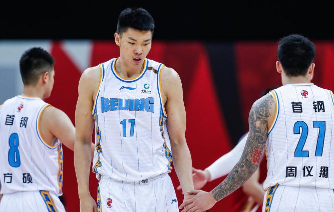 新赛季初次正式亮相,北京队却发挥不佳