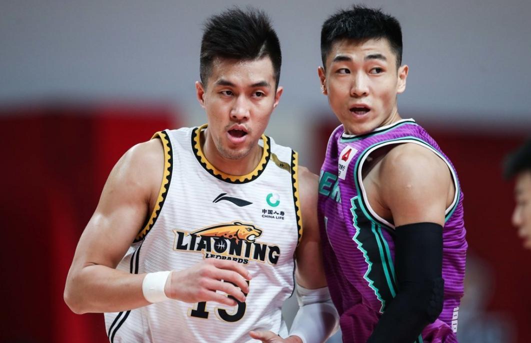 辽宁男篮和山东男篮的竞赛堪称本轮的焦点大战