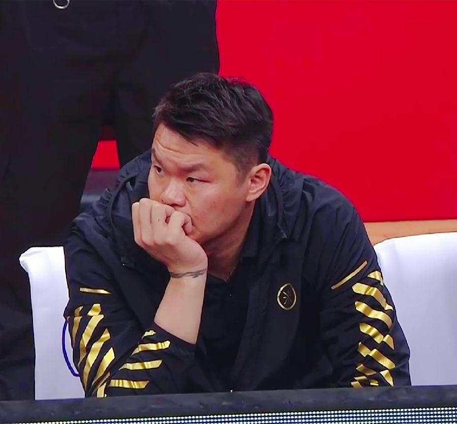 朱芳雨谈引援失利:广东队是最优质平台 只能供给契合市场的待遇
