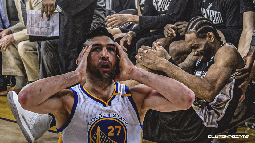 本年总决赛含金量低?ESPN一张图质疑勇士三冠含金量