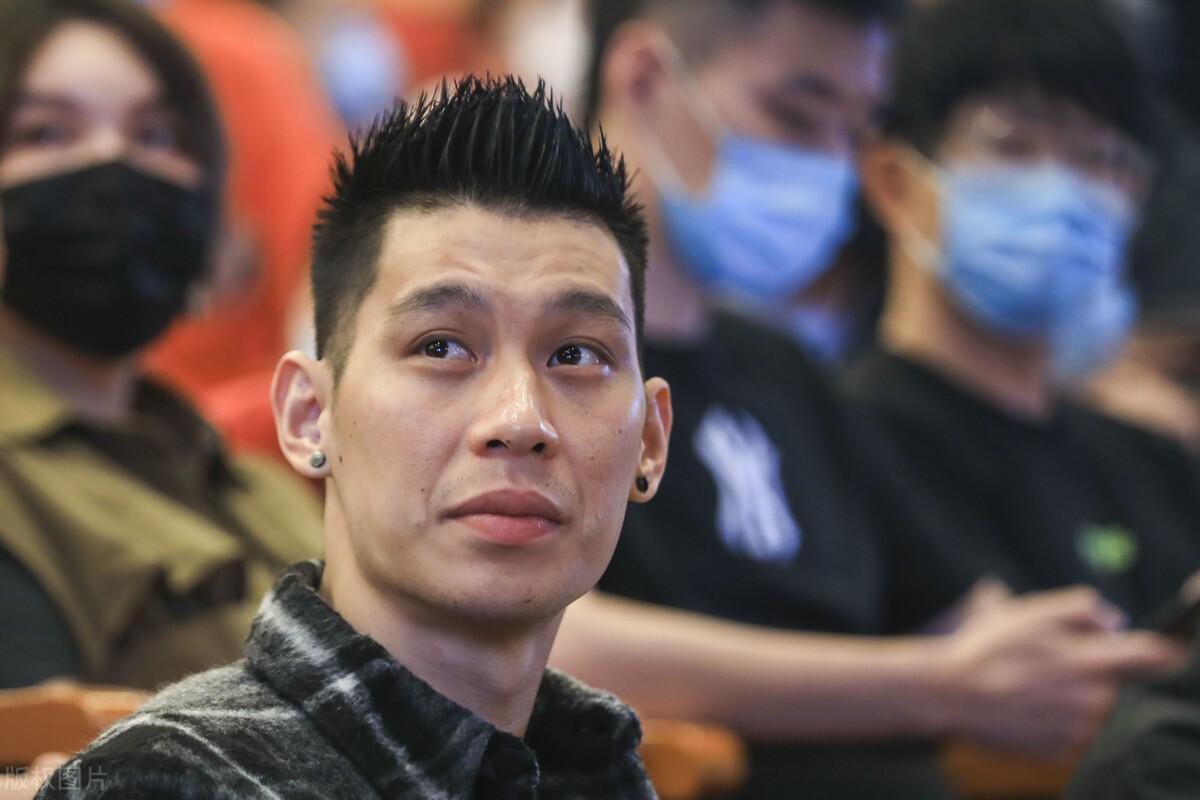 林书豪下家曝光,网传他将携手库里冲击总冠军