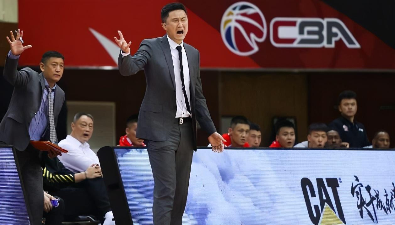 今晚两场重头戏!上海恐难阻广东5连胜