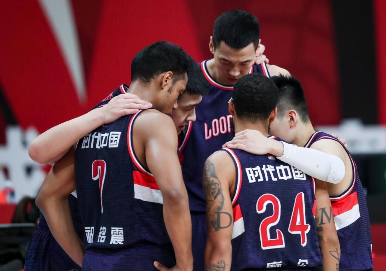 超级大逆转!中国男篮网红队轰12-0,0.8秒1分绝杀