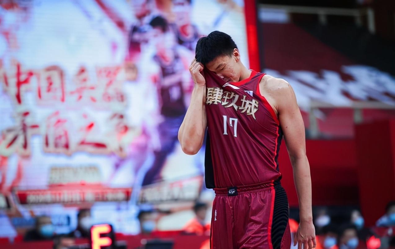 窥一斑而知全貌,北京队本赛季好像夺冠又难了