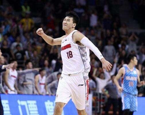 山西对阵北京。广东和四川这场竞赛悬念不大