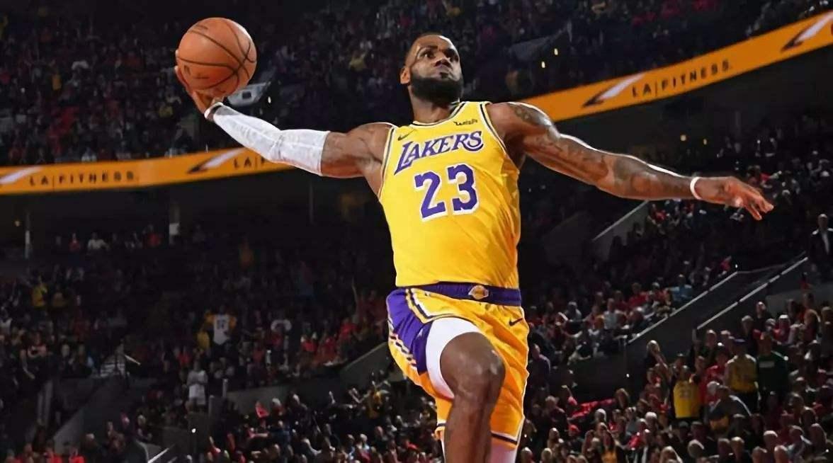 NBA开赛时刻宣告!缩水赛季来了,詹姆斯备战圣诞大战!