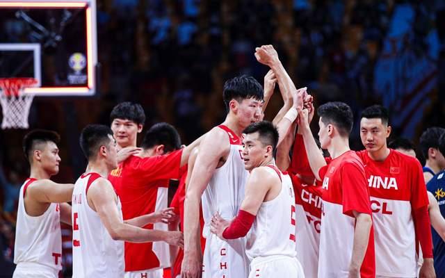 广厦吉林迎利好,6外援免除上台限制,中国男篮亚洲杯预选赛有变