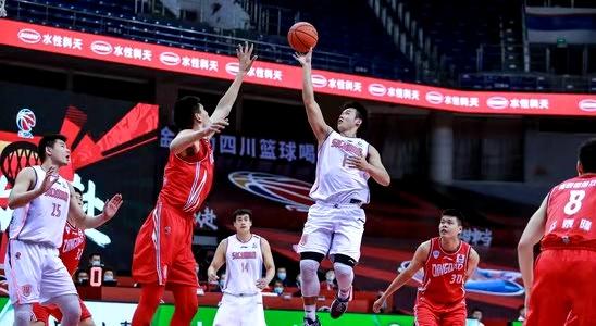 袁堂文、朱松玮、景菡一这些年青球员都在新赛季打出了不错的表现