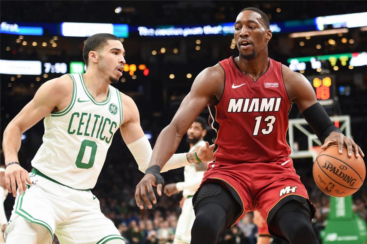 美媒发问:4位年青的NBA球星,第一个夺冠的会是谁?   