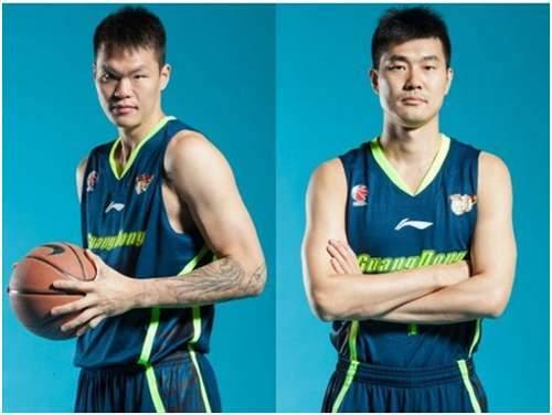 王仕鹏与朱芳雨,在广东队的队史中,谁对沙龙的奉献更大?   
