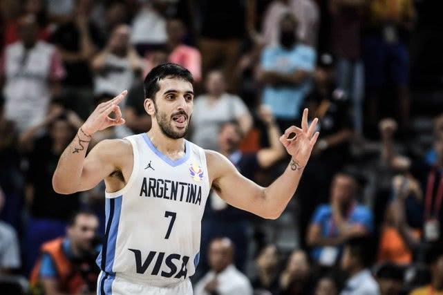 值得尊敬!29岁阿根廷控卫仅得到240万合同